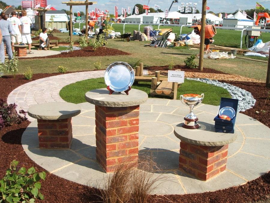 Garden 019 killen landscapes garden design bournemouth for Garden design bournemouth