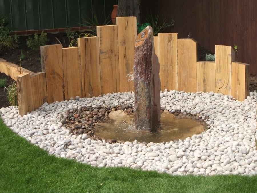 Water 011 killen landscapes garden design bournemouth for Garden design bournemouth
