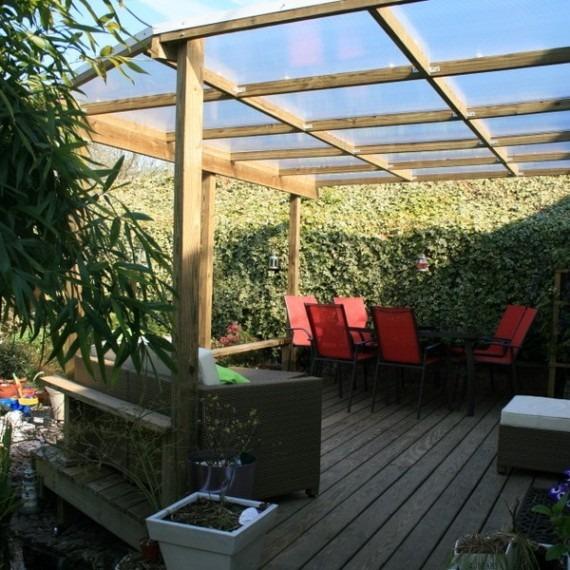 Garden Design Bournemouth
