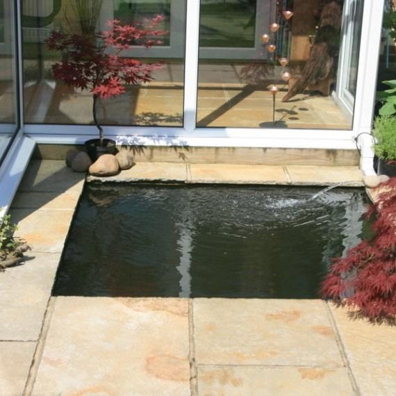 Killen Landscapes Garden Design