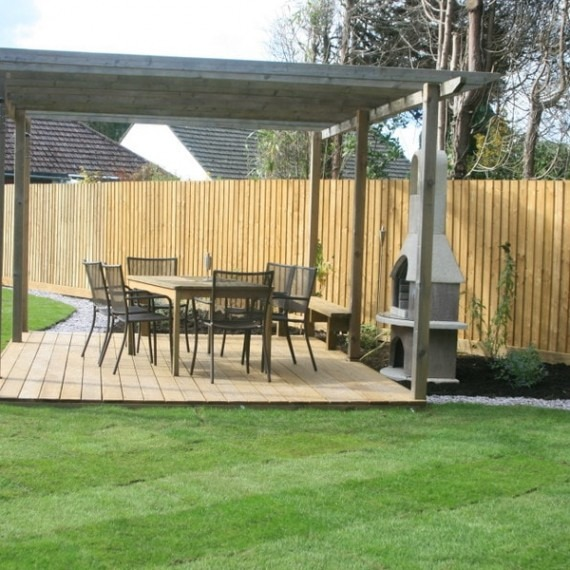 Garden Design Bournemouth