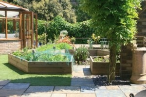 Landscaping gardening ideas in Bournemouth