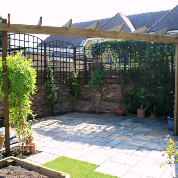 Garden Design in Bournemouth